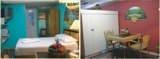 Blue Rock Subic Room Rates