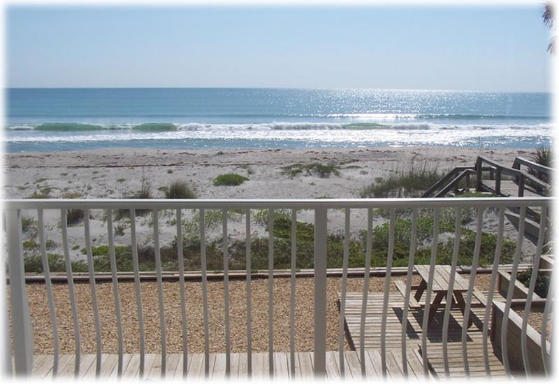 Condo Rentals Cocoa Beach Area